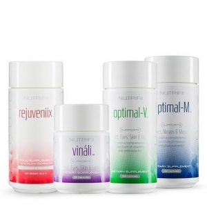 Antioxydant Pack